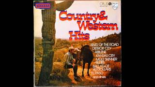 Country and Western Hits, El Paso