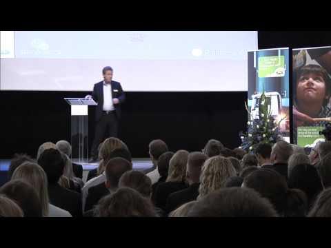 Aarhus Symposium 2014: Peder Tuborgh