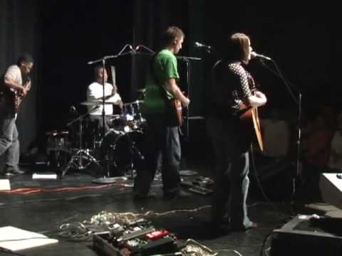 Driving Skyline- Movement- Live in Albany, NY