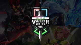 The Valor Series: Season 2 Trailer!