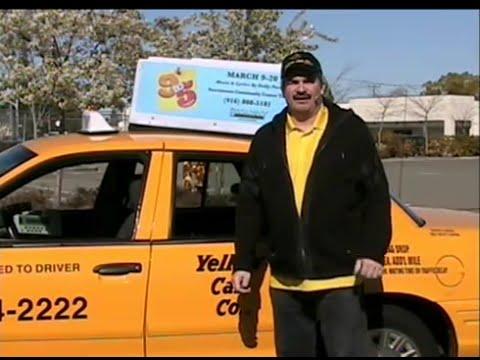 "Реклама такси ""Моченый огурец"" (Death Mask TV)"