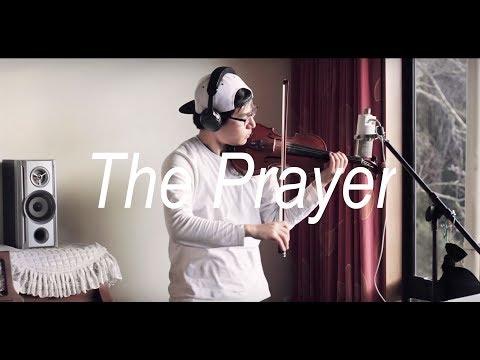 Celine Dion - The Prayer (Violin Cover)