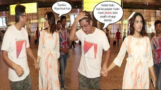 Swara Bhaskar's Bf Feels EMBARRASSED & Ashamed To Be Photographed With Her After Veere Di Wedding