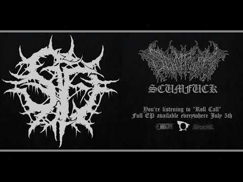 SCUMFUCK - ROLLCALL