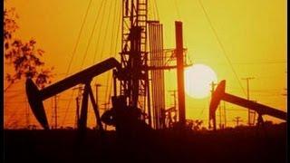 Нефтяной коллапс
