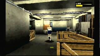 Ps1 Game: Covert Ops Nuclear Dawn Scenario S P14