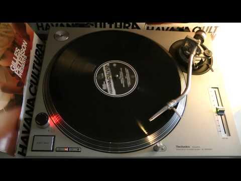 Gilles Peterson's Havana Cultura Band - Arroz Con Pollo (SoulBrigada Cubanic Dub)