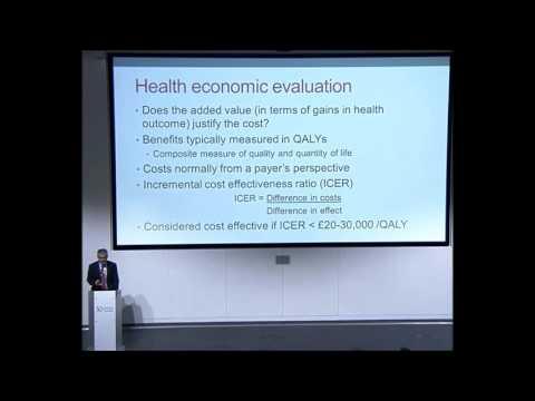 Health Economics of Stratified Medicine