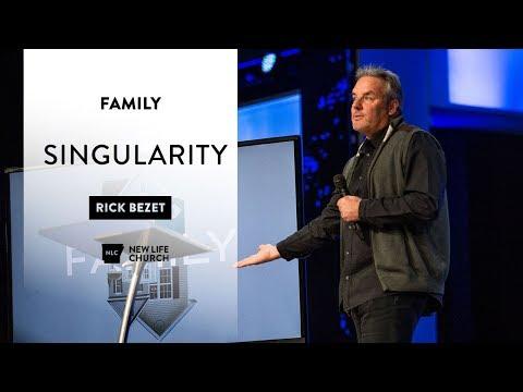 Singularity – Rick Bezet