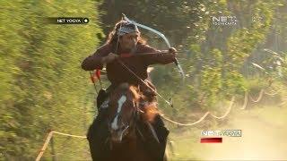 Memanah Sambil Berkuda - NET YOGYA
