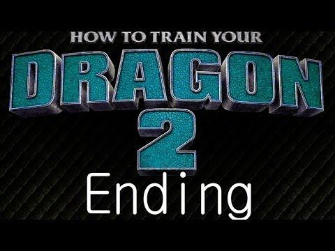 How To Train Your Dragon Walkthrough