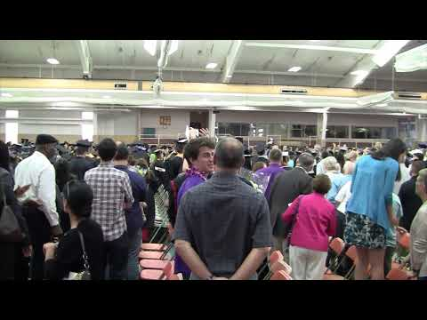 2019 Knox College Commencement