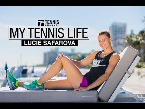 My Tennis Life - Meet Lucie Safarova