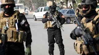 Iraqi Cameraman Executed In Syria