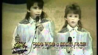 Show de Calouros - Tico Tico & Beija Flor