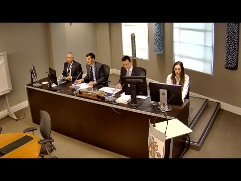 Wellington City Council Meeting 26.09.18