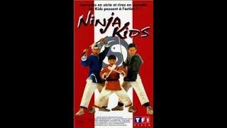 Bande annonce Vf 3 Ninja Kid 1992 GoKuLuDo