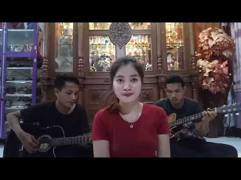 Cover ipank,tentang cinta acoustic