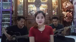 cover ipank tentang cinta acoustic