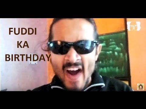 BB Ki Vines -| fuddi ka birthday
