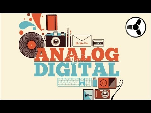 Top 5 Analog vs Digital Music Formats and Sources