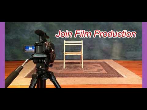 Acting Tips Videos: जानें कैसे कर सकते हैं फिल्म प्रोडक्शन ज्वाइन, देखें वीडियो