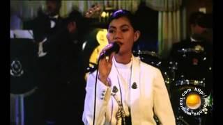 ILLA SABRI - KERANAMU KEKASIH ( GERAK KHAS OST )