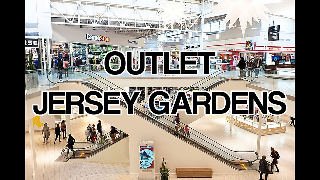 outlet new jersey gardens el mejor outlet de new york 4 new york youtube. Black Bedroom Furniture Sets. Home Design Ideas