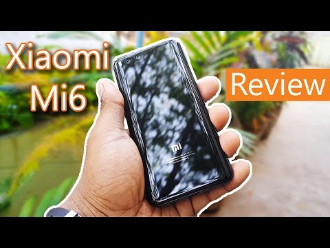 Xiaomi Mi6 Review - Bring it Already!