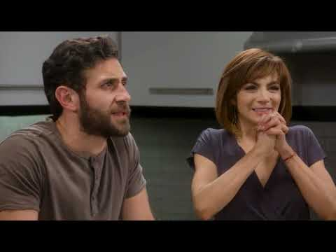 """Carolina y Damian/Santiago y Raquel""""No Te Pone Celoso Nada""""-🍒Caer En Tentacion🍒"""