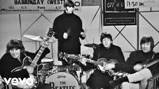 Watch Beatles Ticket To Ride video
