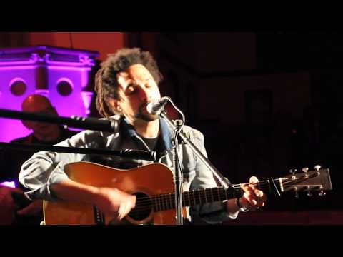 Ben Earle - Blue Jeans (live)