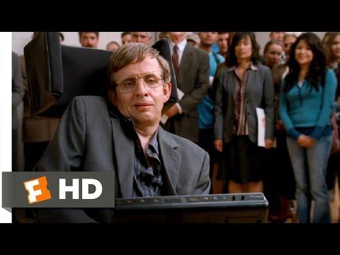 Superhero Movie (2/11) Movie CLIP - Science Fair Fracas (2008) HD
