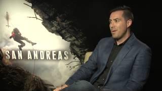 Brad Peyton - San Andreas Interview