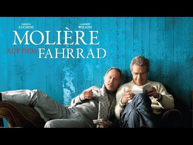 MOLIÈRE AUF DEM FAHRRAD - Trailer deutsch