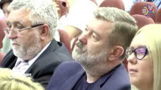 Кто такой Вячеслав Мальцев, победивший на партийных выборах ПАРНАСа?