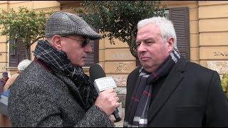 Napoli saluta LUIGI NECCO