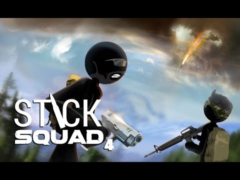 Stick Squad 4 - Trailer