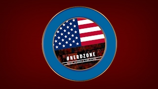 America First – NerdZone Second!!