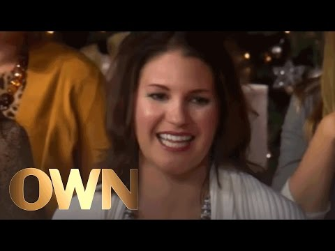 Why Oprah Wanted to Surprise Military Spouses   Oprah's Favorite Things   Oprah Winfrey Network