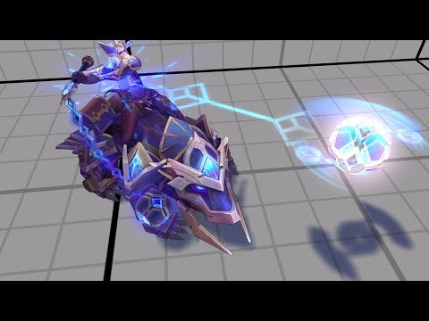But is it Worth 10 Gemstones? Hextech Sejuani   Skin Quickie