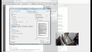 How to print long documents properly collated on both sides without a double sided printer [How To]