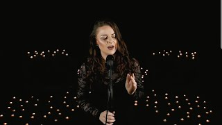 Hallelujah Alexandra Burke Cover by Nicole.mp3