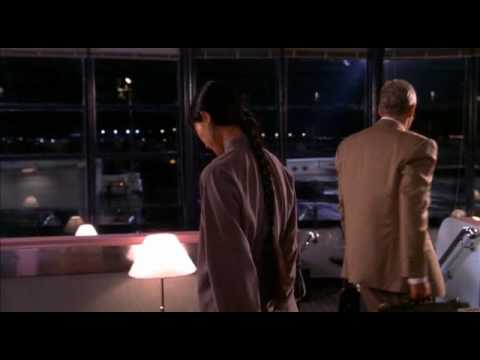 Red Corner 1997 Final Scene