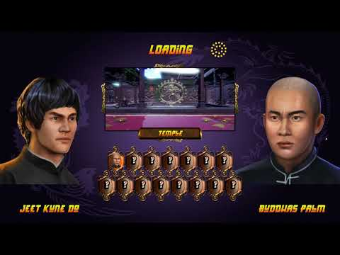 Shaolin vs. Wutang 2021 |