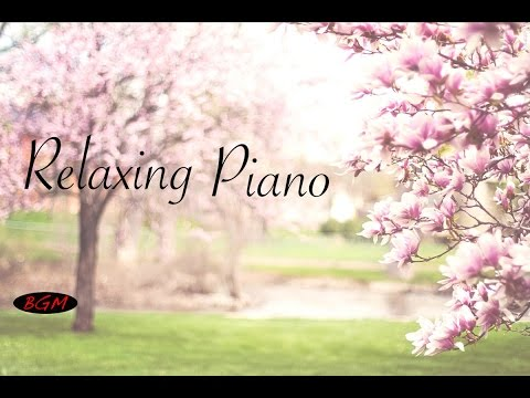 【2HOURS】Piano Background Music - Music for study,work - Piano Instrumental Music