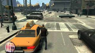 GTA IV : The Ballad of Gay Tony (Gameplay)