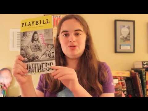 Broadway Review: Waitress