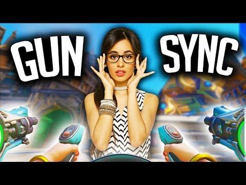 Multi-Game Gun Sync (Collab) - Camila Cabello - Havana