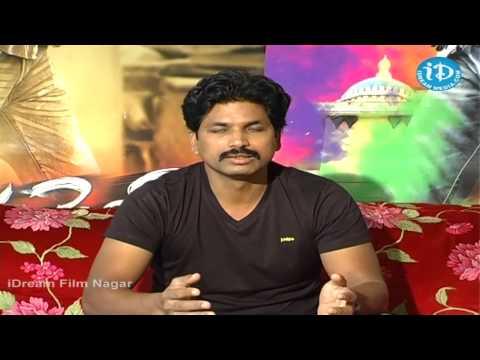 Veeru Potla Interview On Doosukeltha Movie Success